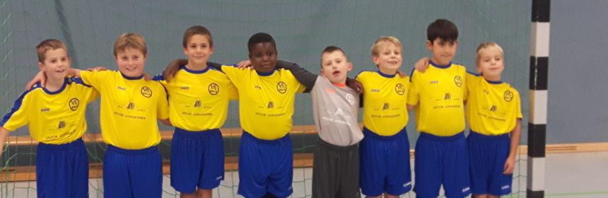Fussball Kinder Jugend Vfl Bleckede Homepage